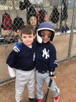 teammates-2018-yankees