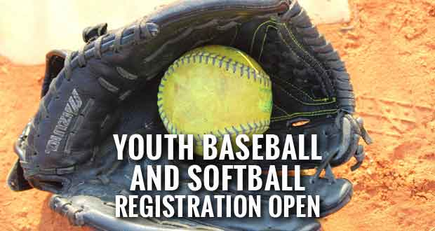 The Sevierville Recreation Department is now accepting youth baseball and softball registration and entry fees for the Smoky Mountain Youth Baseball Association 2015 fall season.